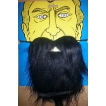 Beard - Black