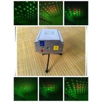 Disco Laser Machine
