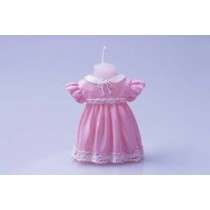Baby Candle - Pink