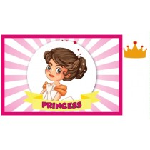 DIY CROWN  the princess game