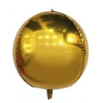 """Foil -  Gold  Ball 18"""""""