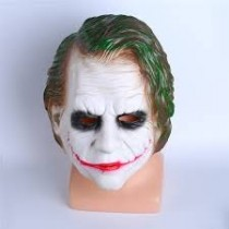 Halloween Mask - Batman Joker
