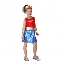 Wonder Woman Costume (6-8 years XL size)