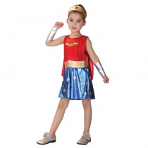 Wonder Women Costume (Size M 3-5years)
