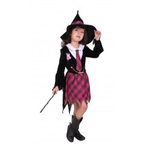 Hermoine Harry Potter Halloween Costume (Size XL 7-9years)
