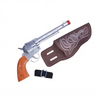 Gun Set with Holster
