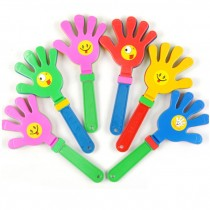 Pinata Favors- Hand clapper(set of 3)
