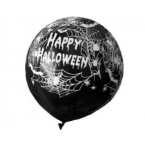 Happy Halloween Latex Balloon (set of 10)