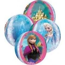 Frozen 3D Foil Balloon ( 22inch )