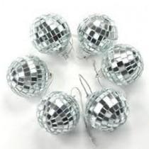 Disco Balls (set of 6 )