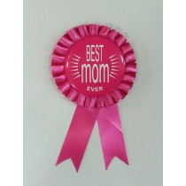 Best Mom Badge
