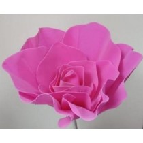 Flower Decoration - Pink Small