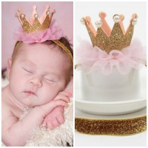 Baby Girl Crown