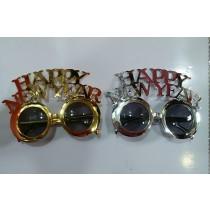 Eyeglasses - Happy New Year  ( Asst Colour )