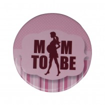 Mom-to-be Badge