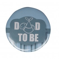 Dad-to-be Badge