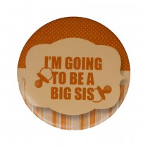 Sis-to-be Badge