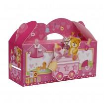 Pink Treat Box