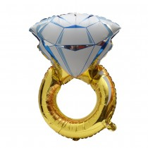 Ring Foil Balloon
