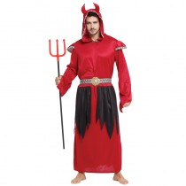 Satan Man Costume