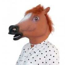 Horse Premium Quality Mask