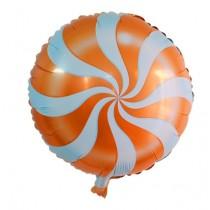 Candy foil balloon 18''