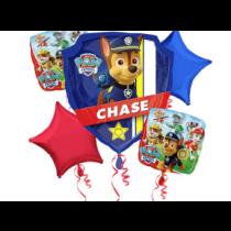 Foil Balloon Set - Paw Patrol