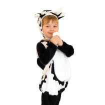 Cow Child Costume  (3-4years)