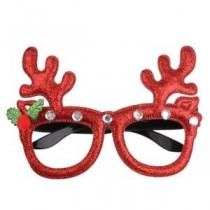 Eyeglasses - christmas  ( Assorted Colours )