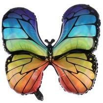 Foil - Butterfly