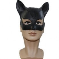Mask - Cat Women Premium