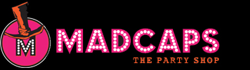 Madcaps The Party Shop | Party like a Madcap!